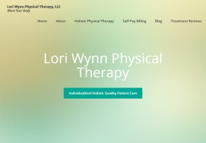 Lori Wynn Holistic Physical Therapy in Pittsburgh