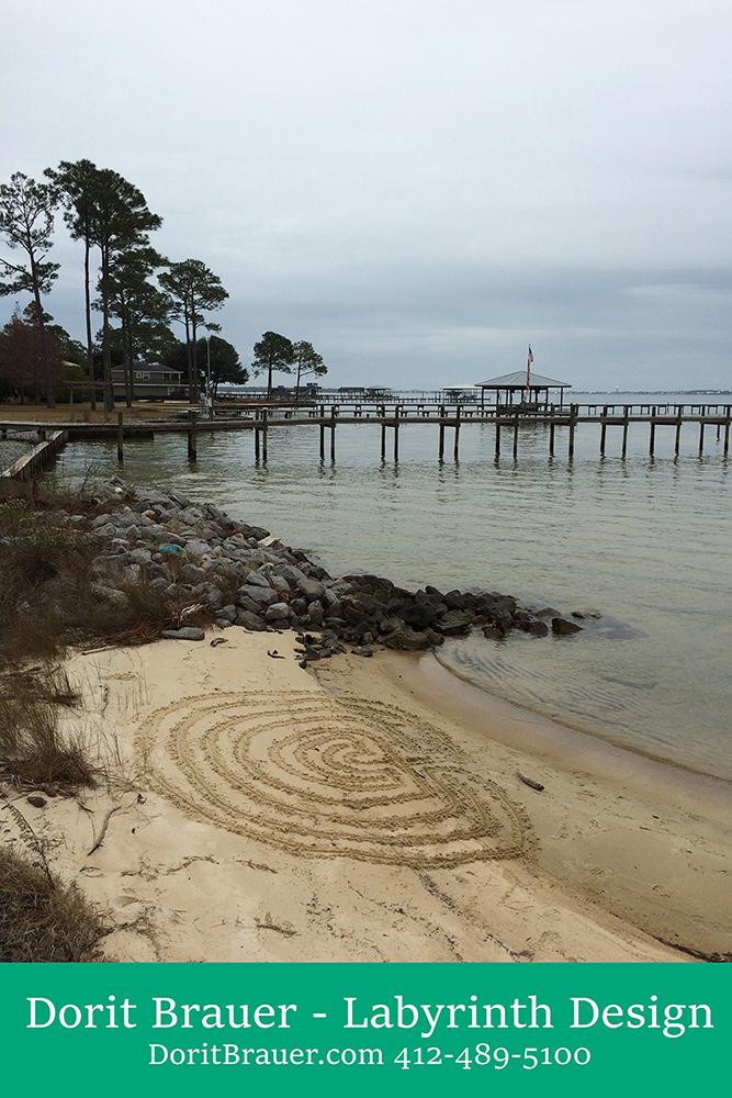 Share-Dorit-Alabama-Labyrinth