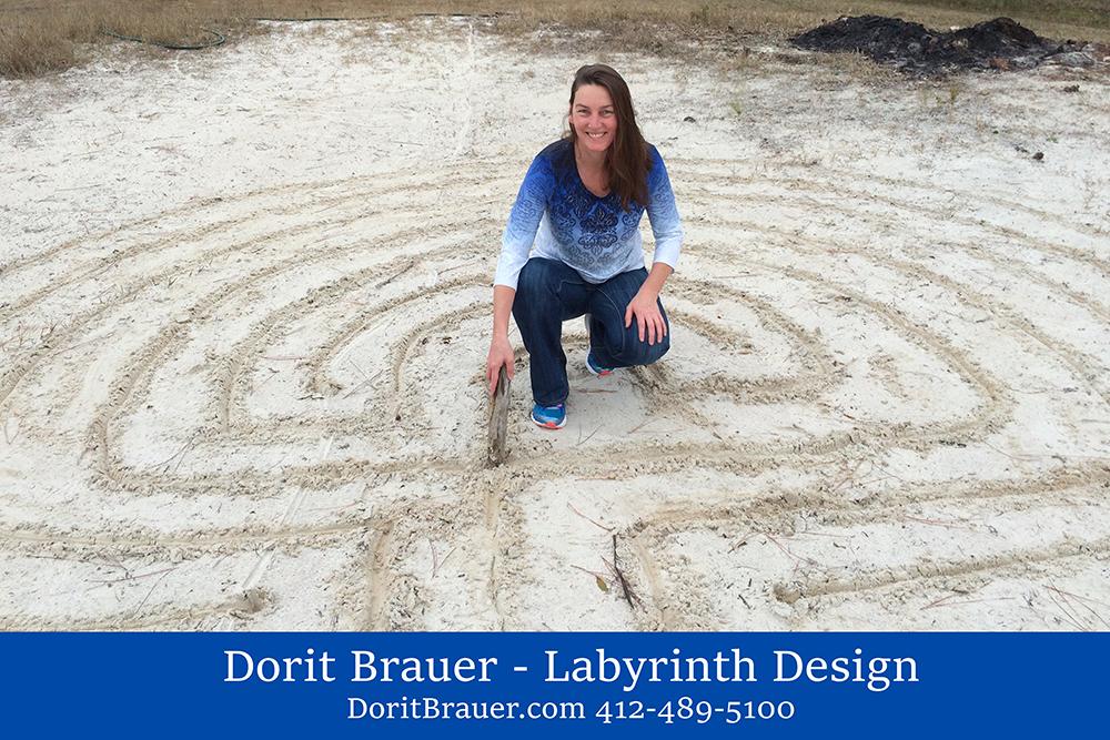 Share-Dorit-Sandy-Labyrinth